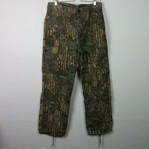 Russell Outdoors Men Long Pants SZ L 38/40
